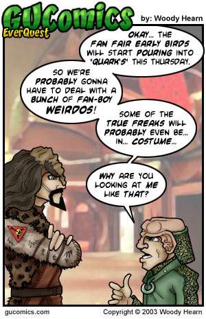 Comic for: March 24th, 2003 - Explanation not Available.