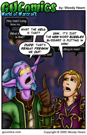 Comic for: February 28th, 2005 - Click Here for more Info!
