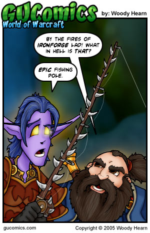 Comic for: July 26th, 2005 - Explanation not Available.