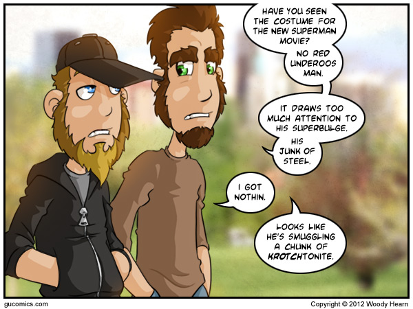 Comic for: November 27th, 2012