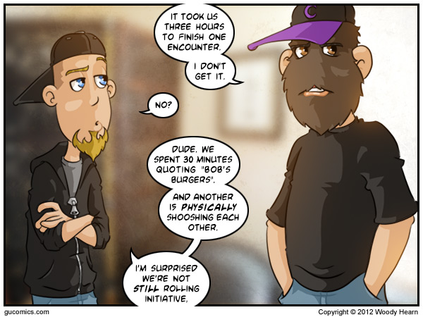 Comic for: December 27th, 2012 - Explanation not Available.