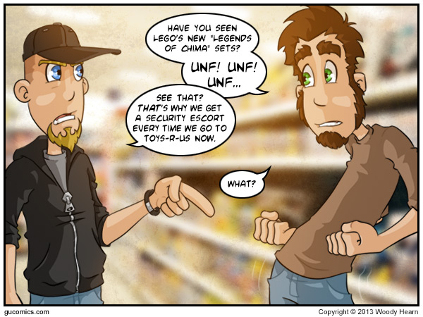 Comic for: January 3rd, 2013 - Explanation not Available.