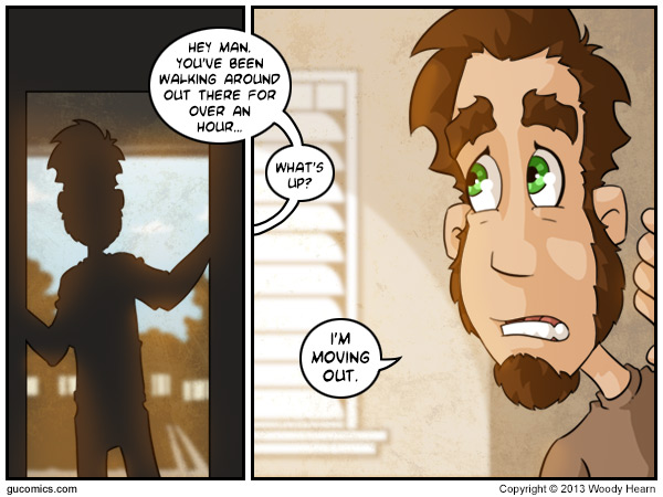 Comic for: July 10th, 2013