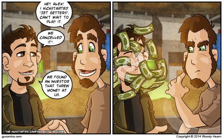 Comic for: April 18th, 2014