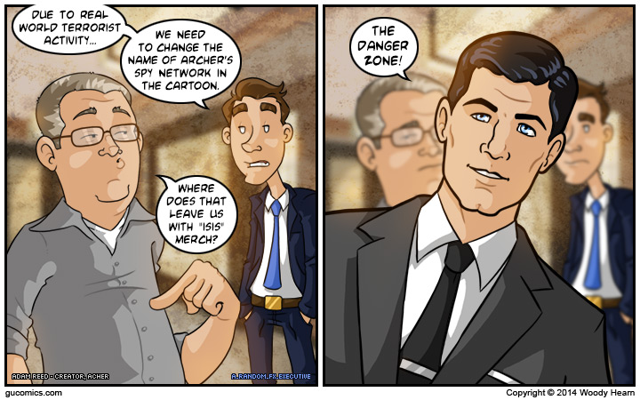 Comic for: October 13th, 2014
