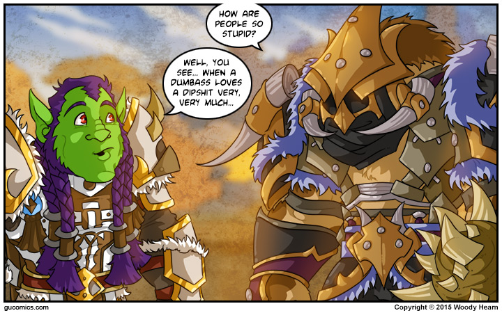 Comic for: January 23rd, 2015