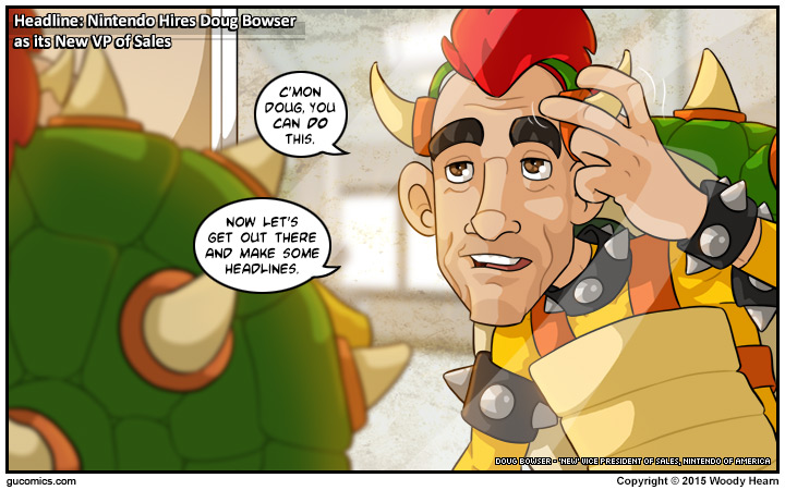 Comic for: May 22nd, 2015