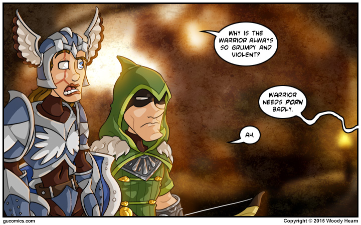 Comic for: September 21st, 2015